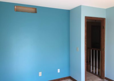 light-blue-wall-with-darker-blue-accent-wall