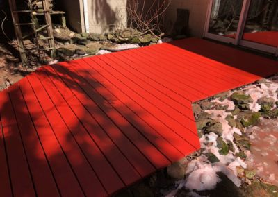 bright-red-deck-patio